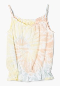 s.Oliver - Top - white batik - 1