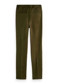 Scotch & Soda - BELL STRUCTURED - Chino - military - 7