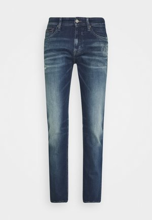 SCANTON  - Jeans slim fit - wisconsin mid blue