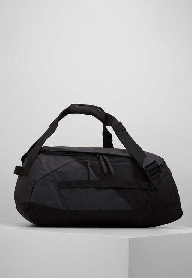 VERTICAL DUFFLE  - Sports bag - black