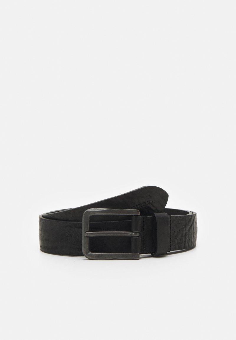 Diesel - B-USED BELT - Belt - black
