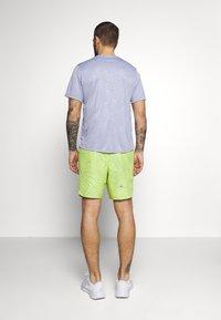 Nike Performance - CHALLENGER SHORT EKIDEN - Pantalón corto de deporte - cyber - 2
