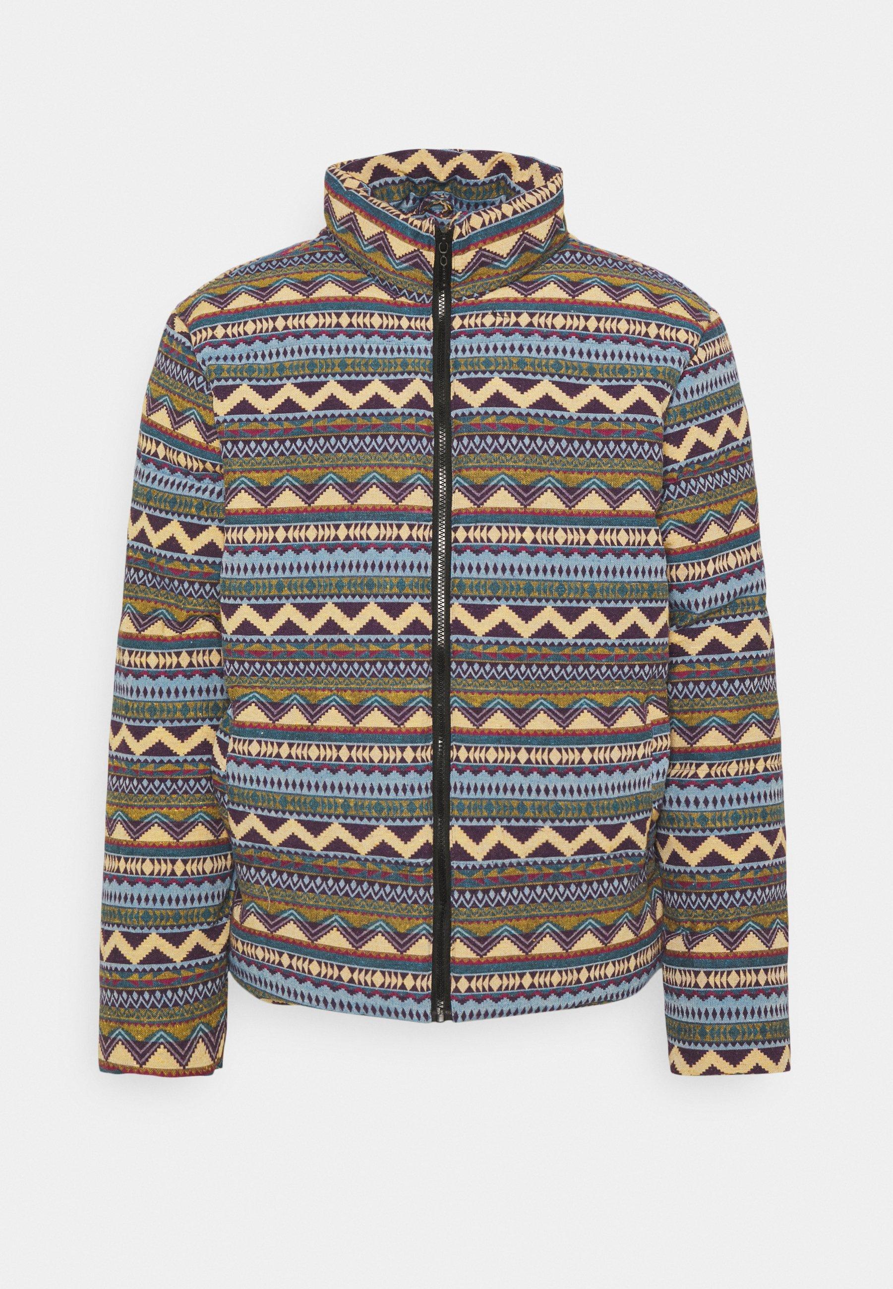 Men BURNER - Light jacket