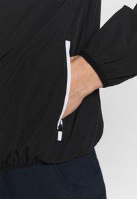 Calvin Klein Golf - ULTRALITE JACKET - Verryttelytakki - black - 5