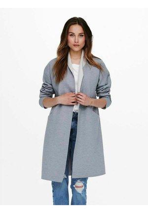 Short coat - vintage indigo