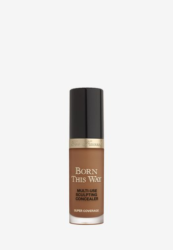BORN THIS WAY SUPER COVERAGE CONCEALER SHADE - Concealer - spiced rum