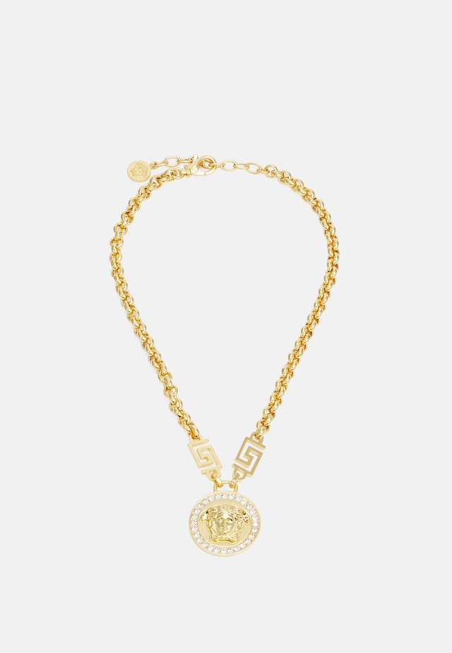 ORECCHINI - Collana - gold-coloured
