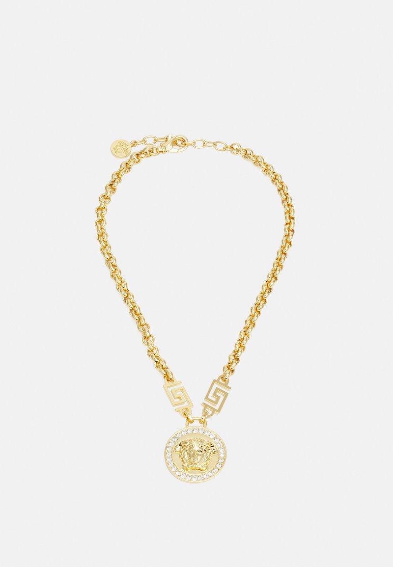 Versace - ORECCHINI - Necklace - gold-coloured