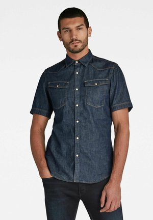3301 SLIM - Overhemd - rinsed