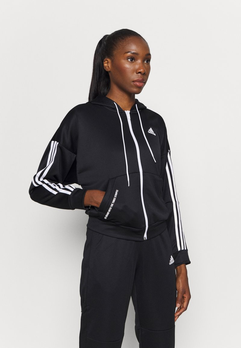 adidas Performance - A.RDY SET - Tuta - black
