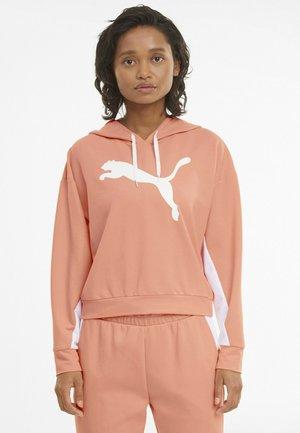 MODERN  - Sweat à capuche - apricot blush