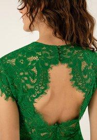 IVY & OAK - DRESS - Juhlamekko - irish green - 5