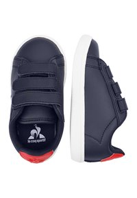 le coq sportif - COURTSET PS - TRAINERS - Trainers - navy blue - 1