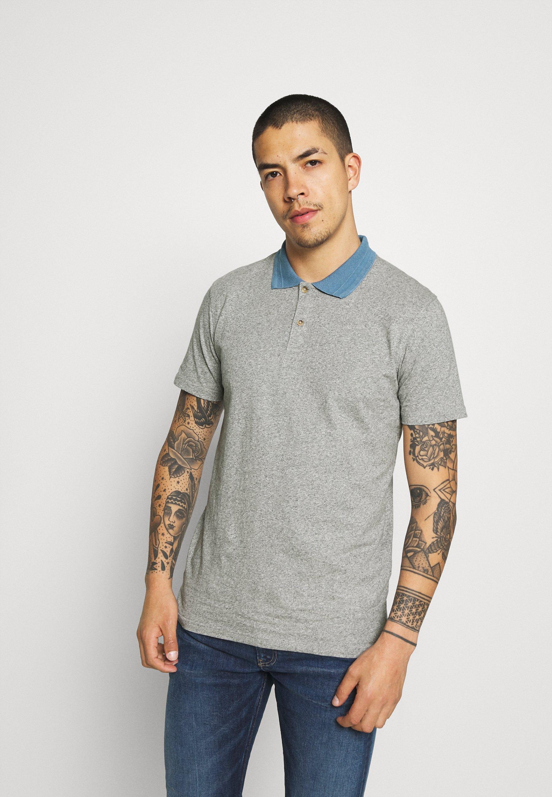 Men JPRBLUDOM - Polo shirt