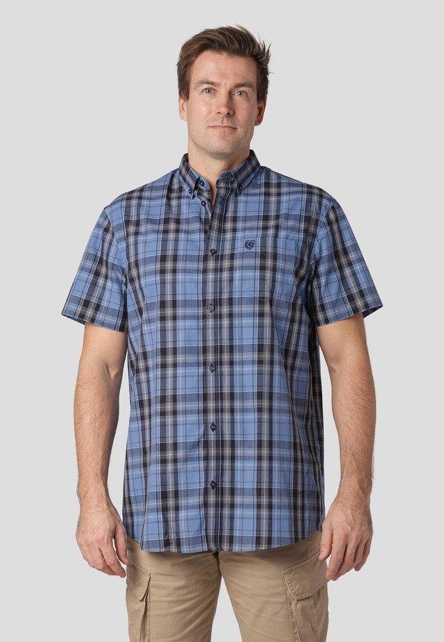 ABRAM - Shirt - summer blue