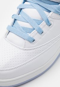 Ewing - 33 - Baskets montantes - white/blue bell/peacoat - 5
