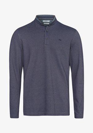 STYLE POLLUX - Maglietta a manica lunga - ocean