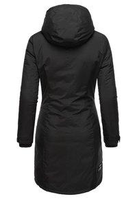 Navahoo - LETIZIAA - Cappotto invernale - black - 1