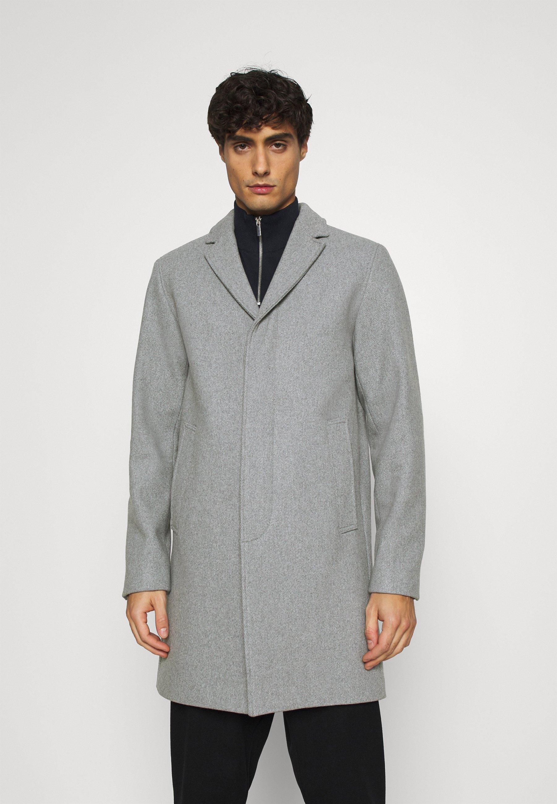 Men SLHHAGEN  COAT  - Classic coat