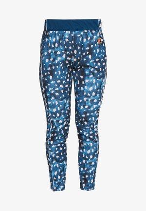 Pantalones deportivos - valerian blue