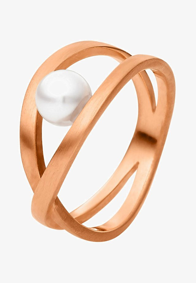 FACILIS - Bague - rose gold-coloured