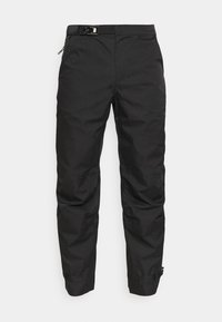 GARNBRET - Outdoor trousers - jet black
