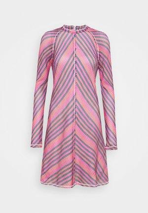 ABITO - Day dress - pink