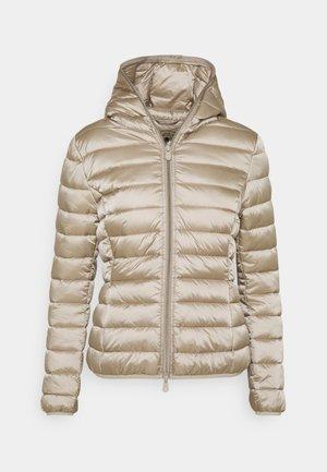 IRIS ALEXIS - Light jacket - shell beige