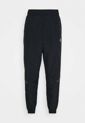 PANT - Träningsbyxor - black