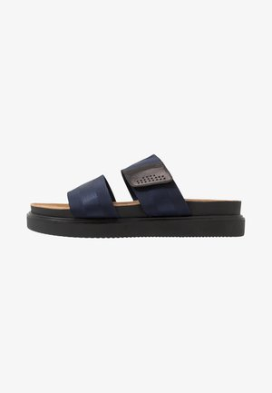 SETH - Mules - dark blue