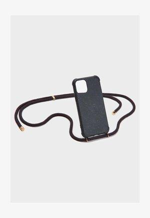 BIODEGRADABLE IPHONE 11 - Phone case - black/gold