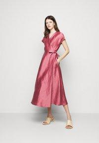 WEEKEND MaxMara - LUISA - Cocktail dress / Party dress - malve - 0