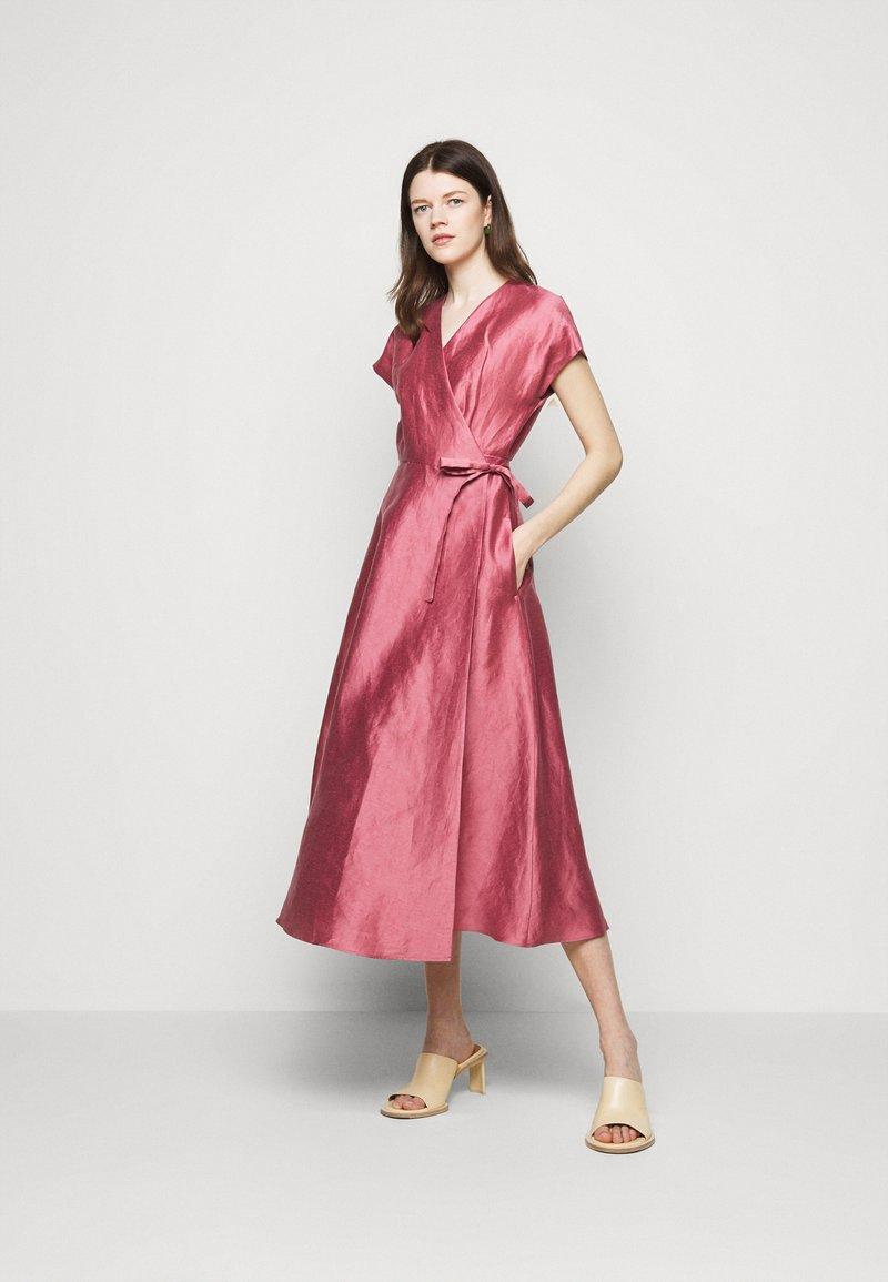 WEEKEND MaxMara - LUISA - Cocktail dress / Party dress - malve