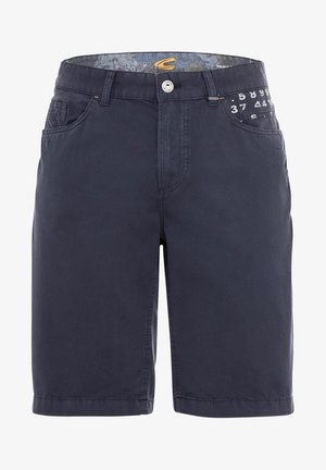 BERMUDA REGULAR FIT  - Shorts - marine