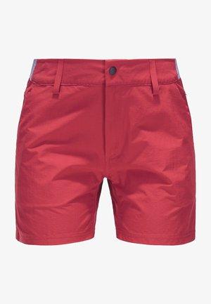 AMFIBIOUS SHORTS - Outdoor shorts - brick red