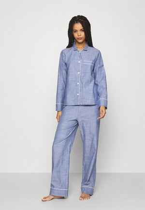 SLEEP SET - Pigiama - family chambray