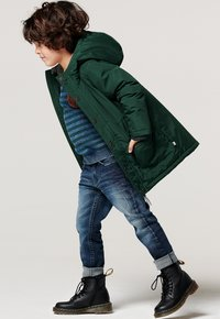 Noppies - LAINGSBURG - Winter coat - posy green - 2