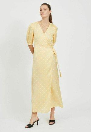 Długa sukienka - sunlight