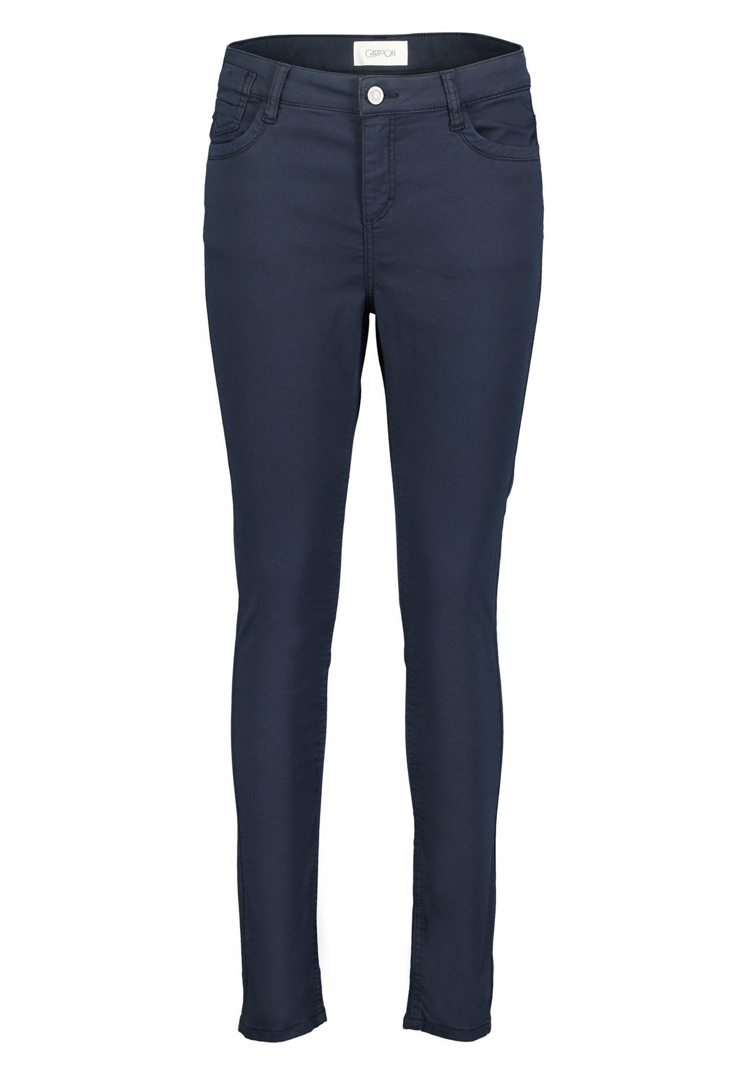 Damen MIT EINGRIFFTASCHEN - Jeans Skinny Fit