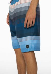 Protest - Swimming shorts - airforces - 4