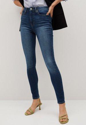 SOHO - Jeans Skinny Fit - dunkelblau