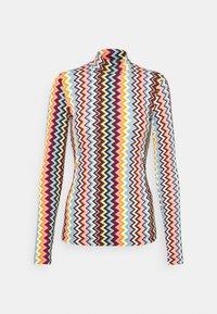 M Missoni - Long sleeved top - multicolor - 6