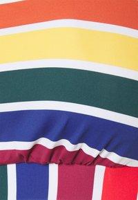 LASCANA - BUSTIER - Bikini top - rainbow - 2