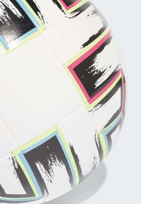 adidas Performance - UNIFO LEAGUE EURO CUP LAMINATED - Football - white