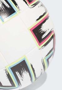 adidas Performance - UNIFO LEAGUE EURO CUP LAMINATED - Calcio - white - 4