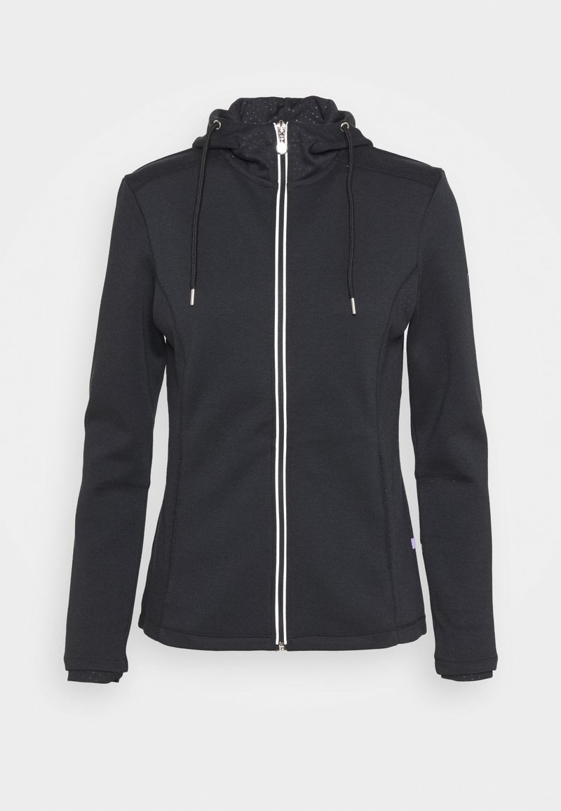Limited Sports - JARLA - Mikina na zip - black