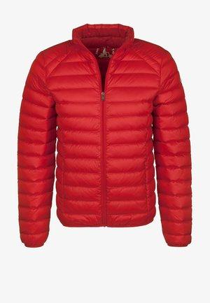 MAT - Gewatteerde jas - red