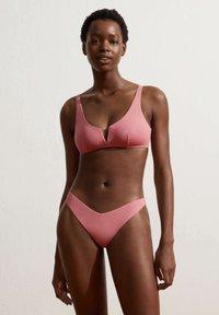 OYSHO - Bikinitop - beige - 0