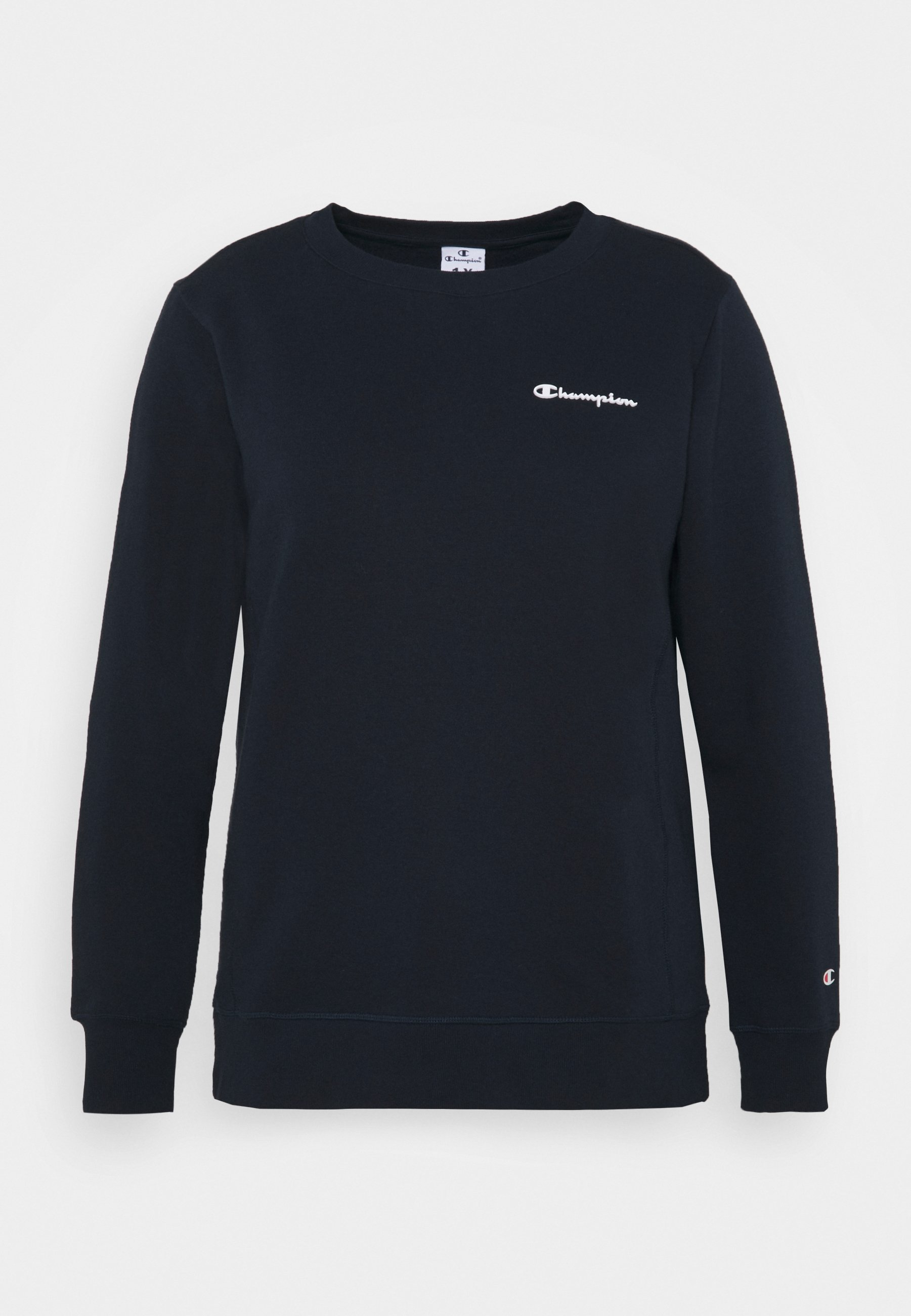 Women CREWNECK SMALL LOGO - Sweatshirt