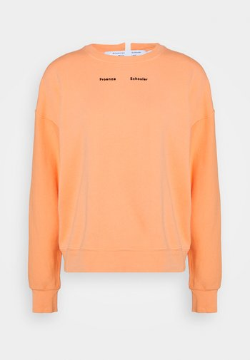 MODIFIED RAGLAN SOLID - Sweatshirt - apricot